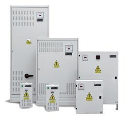 Baterias condensadores Retelec