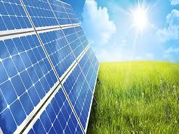 Renovable solar